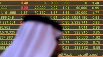 Dubai markets fall on debt worries