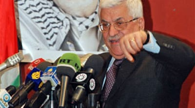 Abbas plans new Palestinian cabinet