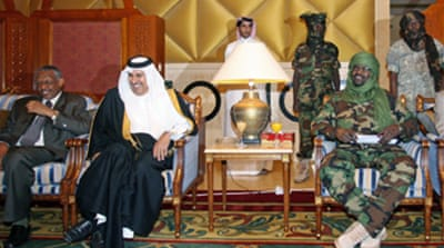 Doha talks 'close to Darfur deal'?