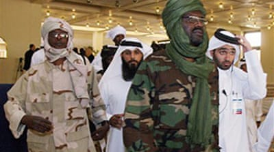 Darfur rivals set to sign Doha deal