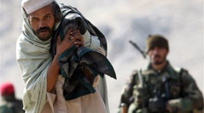 UN: 'Worst year' for Afghan deaths