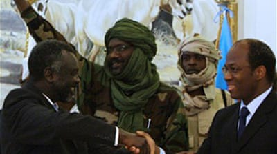 UN Darfur warning follows Doha pact