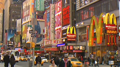 Video: New York looks to Obama plan