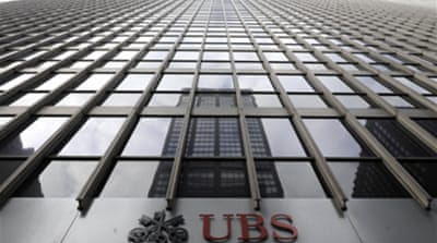 US pursues UBS for tax evaders