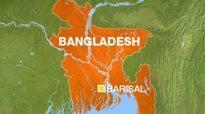 Bangladesh on cyclone alert