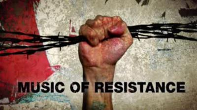 Music of Resistance