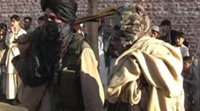 Video: Swat in grip of Taliban