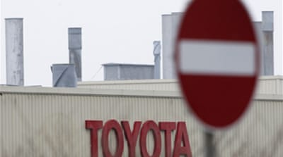 Toyota plans new production freezes