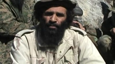 Video: Diverse groups join Taliban