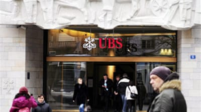 US, UBS reach deal over tax dispute