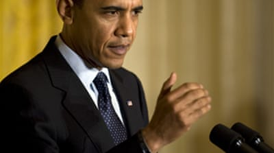 Obama rejects long-term Afghan stay