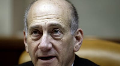 Olmert faces further charges