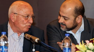Palestinian factions agree on unity