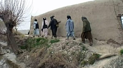 Secret talks with Taliban under way