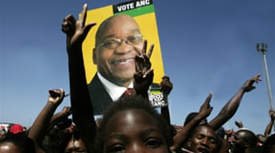 Zuma: No graft impunity if elected