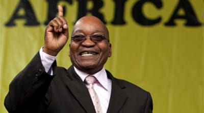 Zimbabweans look to Zuma for help