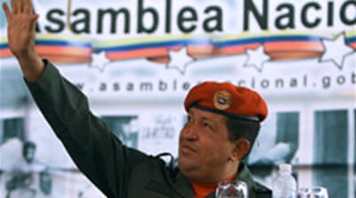 Chavez's 'historic' China strategy