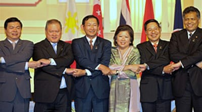Trade deal signed at Asean summit