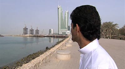Video: Gulf Aids victim speaks out