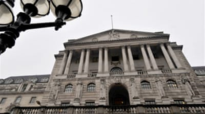 UK injects $85bn into economy