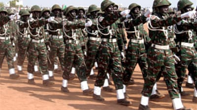 Sudan says Darfur town captured