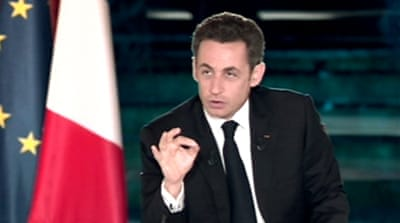 France to cut taxes to help economy