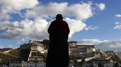 Q&A: Why Tibet matters to China