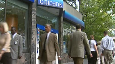 Video: US banks under scrutiny