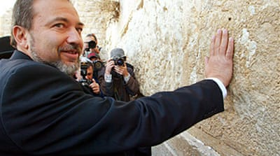 Lieberman 'to be new Israel FM'