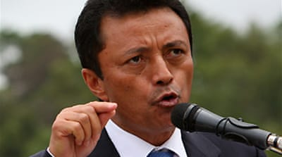 Ousted Madagascar leader to return