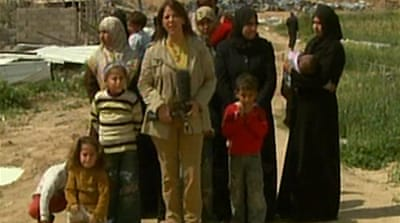 Video: Gazans tell of war ordeal