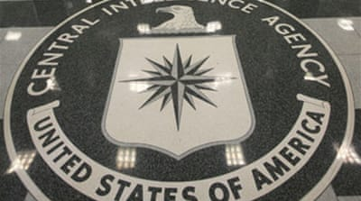 CIA admits 'terror tapes' destroyed