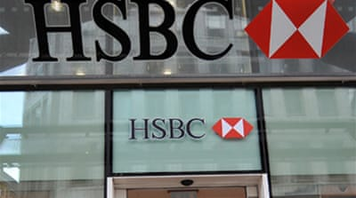 HSBC cuts jobs amid fall in profits