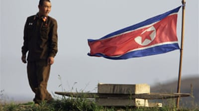 China presses N Korea over talks
