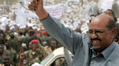 Sudan rejects calls to let in NGOs