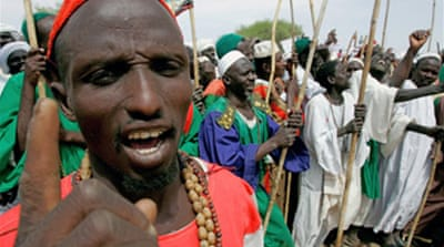 Sudan expulsions 'confirm crimes'