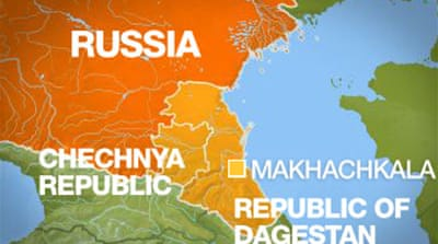 Many dead in fresh Caucasus clashes