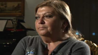 Video: Italian mafia victim speaks