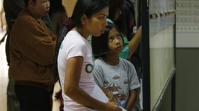 Thailand to retrain jobless