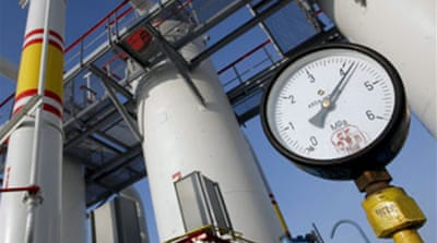 EU orders move to avoid gas crisis