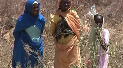 Video: Crime plagues Sudan refugees