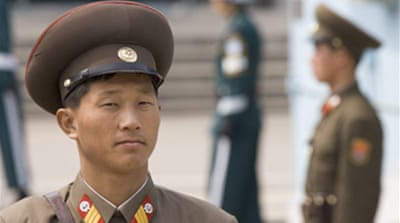 N Korea reporters 'face spy charge'