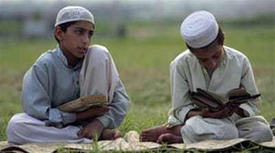 Madrassa reform in Pakistan