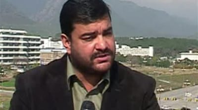 Pakistani journalist shot dead