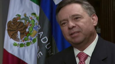 Mexico vows to win drug war