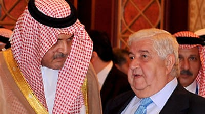 Doha summit aims to ease Arab rifts