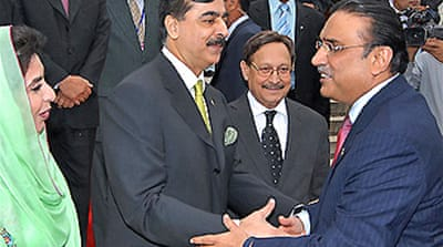 Zardari to return Punjab to Sharif