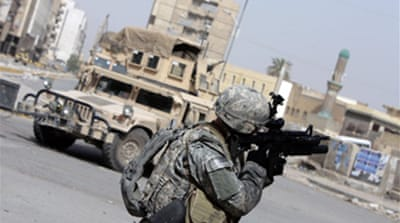 US soldier guilty of Iraqi murders