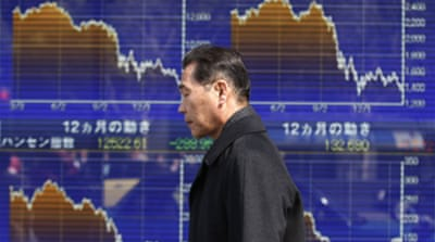 Japan unveils new stimulus package