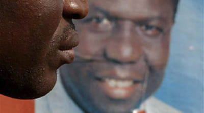 Guinea-Bissau gets interim leader